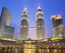 MALAYSIA - THIÊN ĐƯỜNG NHIỆT ĐỚI